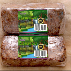 African Black Soap ...