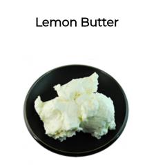 Lemon Butter...