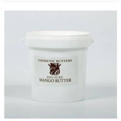 Mango Butter ...