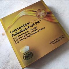 Roche Laroscorbine Platinum Vitamin C + Collagen