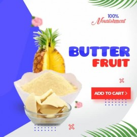 Butters & Fruit Extracts (16)
