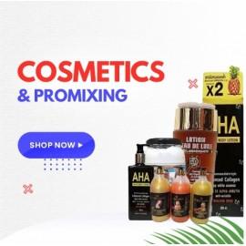 Cosmetics & Promixing (100)