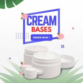 Cream Bases (6)