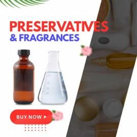 Preservatives & Fragrances (4)