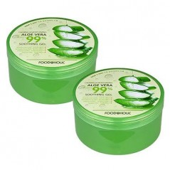 Aloe Vera 99% Soothing Gel 300ml