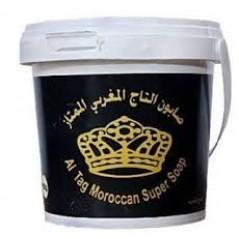 Al tag Soap Al Tag Moroccan - 600g